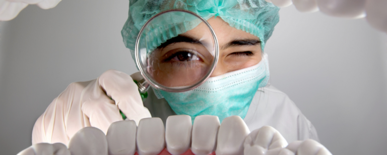 Is Covid-19 Causing Risks to Oral Health?
