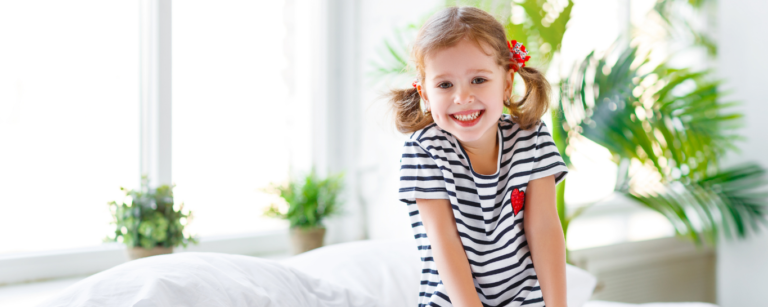Tips for children's teeth cleaning routines during Coronavirus